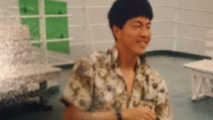 いま私が、もし18歳だったらーバイト&遊び三昧の青春時代から「イクボス」の伝導士へ:川島高之(NPO法人コヂカラ・ニッポン 代表理事/NPO法人ファザーリング・ジャパン 理事)